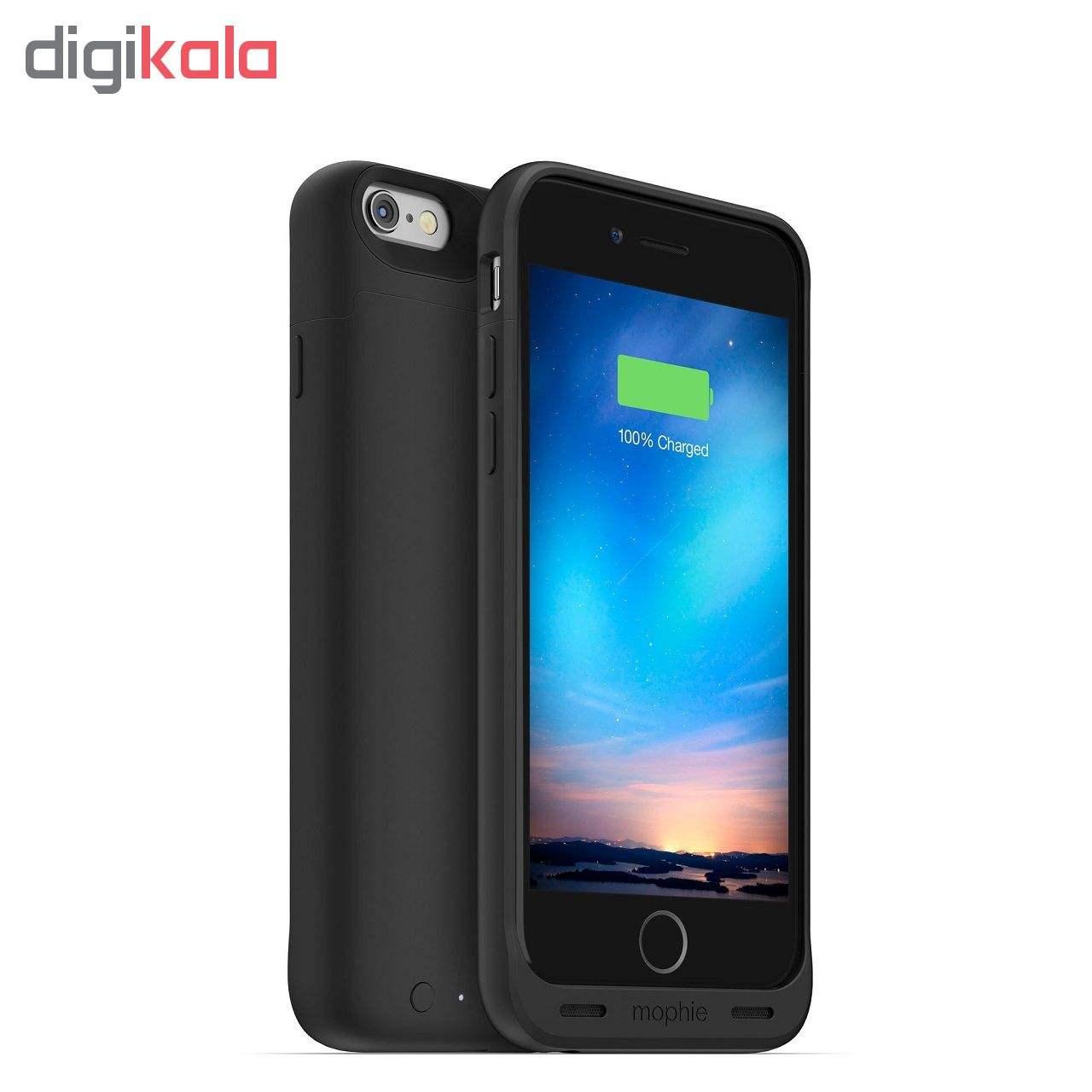 کاور شارژ مدل pack air ظرفیت 2750میلی آمپر ساعت مناسب برای گوشی موبایل اپل iphone 6plus / 6plus