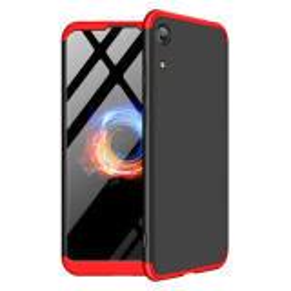 کاور 360 درجه مدل GKK مناسب برای گوشی موبایل آنر  8A