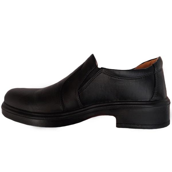کفش مردانه نوین مدل بدون بند