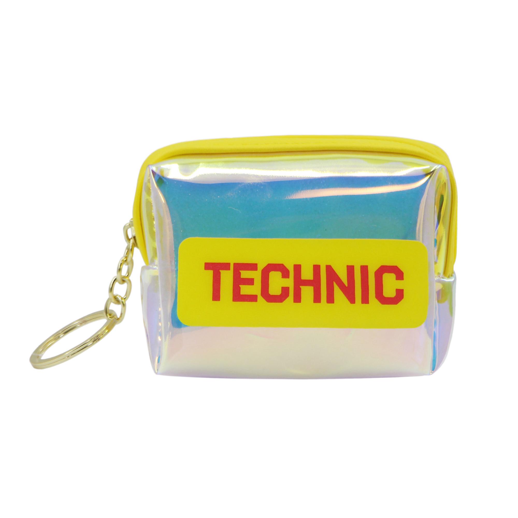 قیمت کیف لوازم آرایش لنیشی مدل Technic