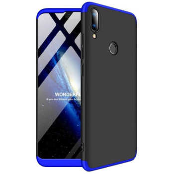 کاور 360 درجه جی کی کی مدل G-02 مناسب برای گوشی موبایل هوآوی Y7 Prime 2018
