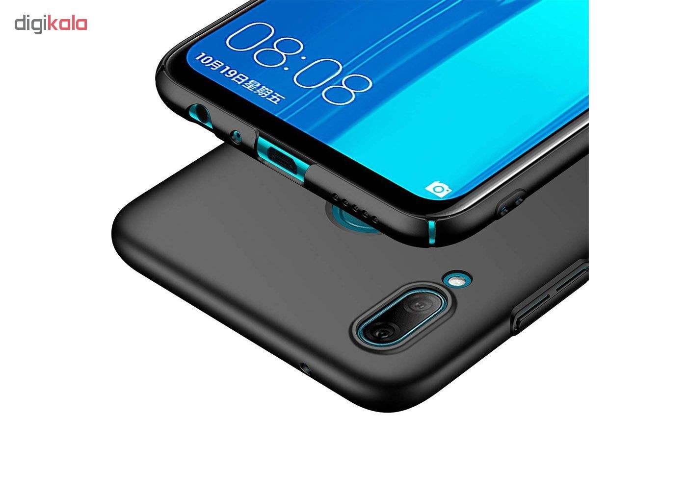 کاور مدل Hard Case مناسب برای گوشی موبایل هوآوی Y9 2019 main 1 4