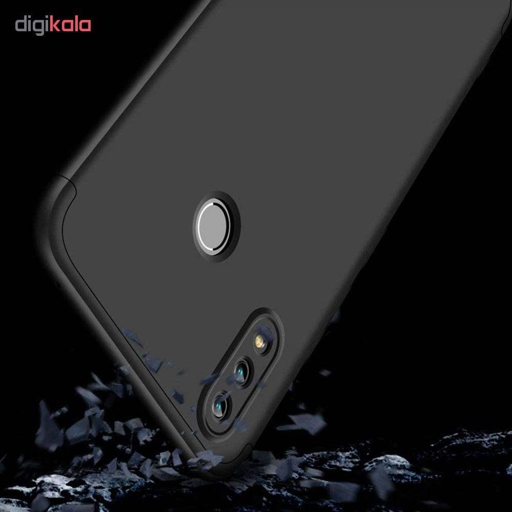 کاور 360 درجه جی کی کی مدل G-02 مناسب برای گوشی موبایل هوآوی Mate 10 Lite / آنر 9i main 1 1