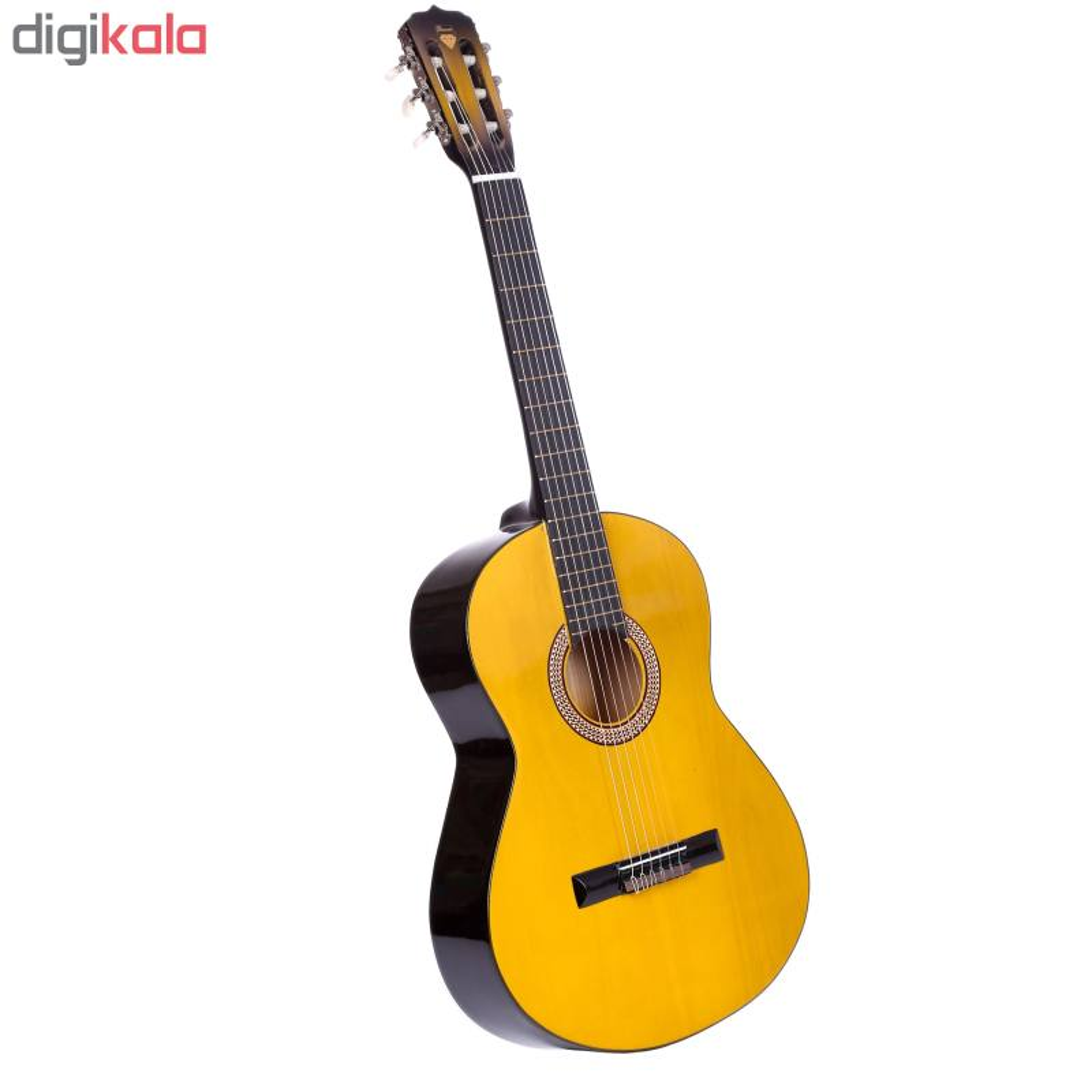 گیتار دایموند مدل TS600 main 1 1