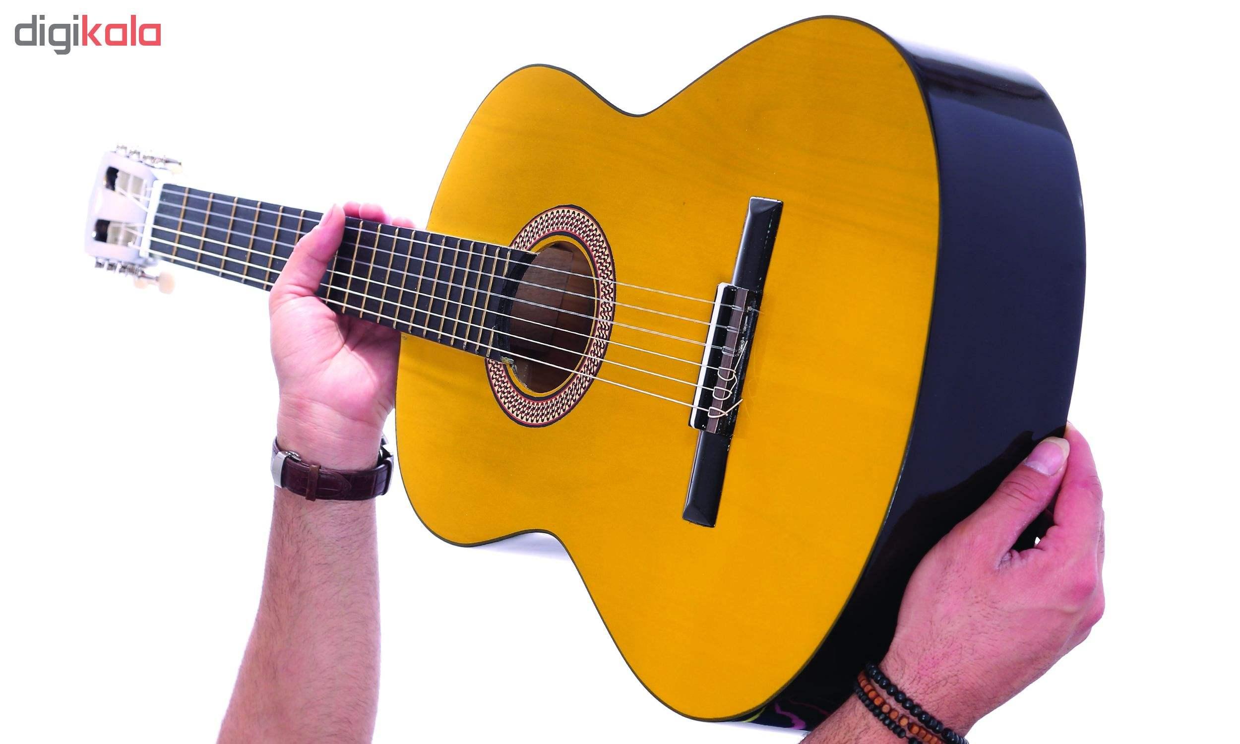 گیتار دایموند مدل TS600 main 1 6