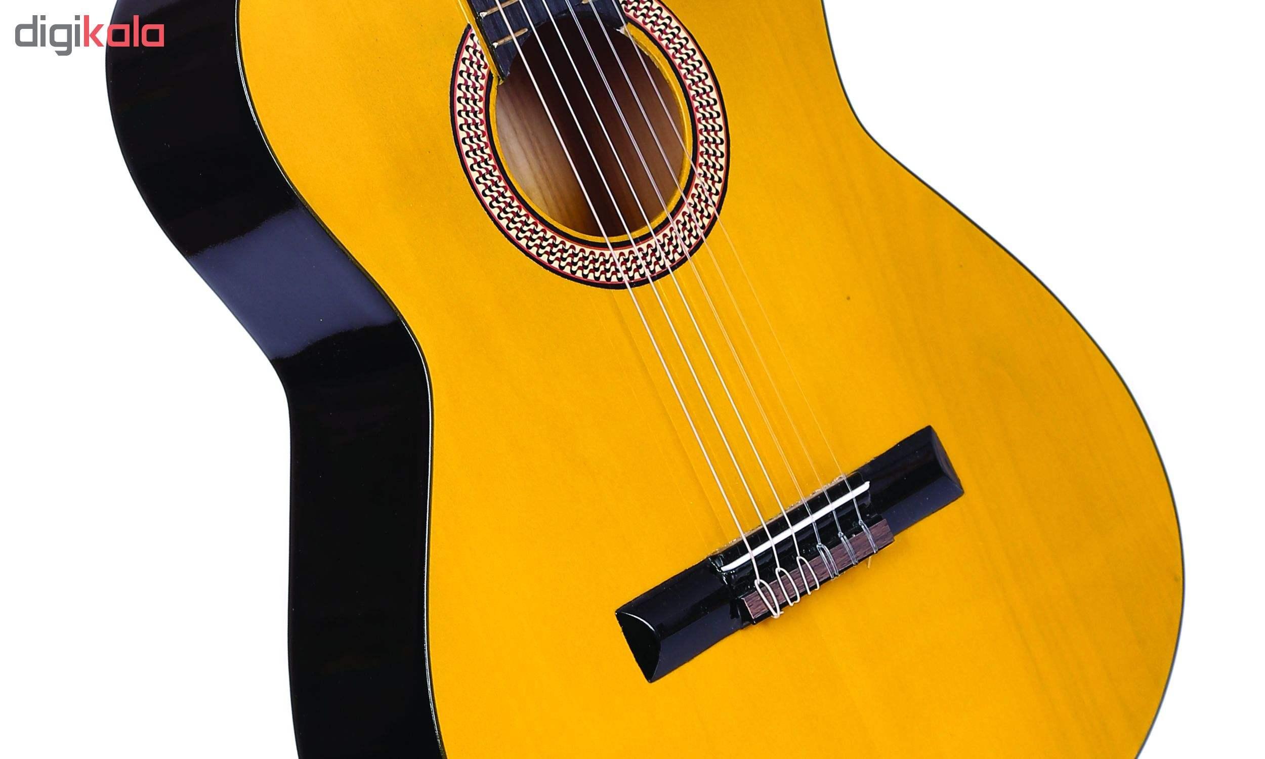 گیتار دایموند مدل TS600 main 1 10