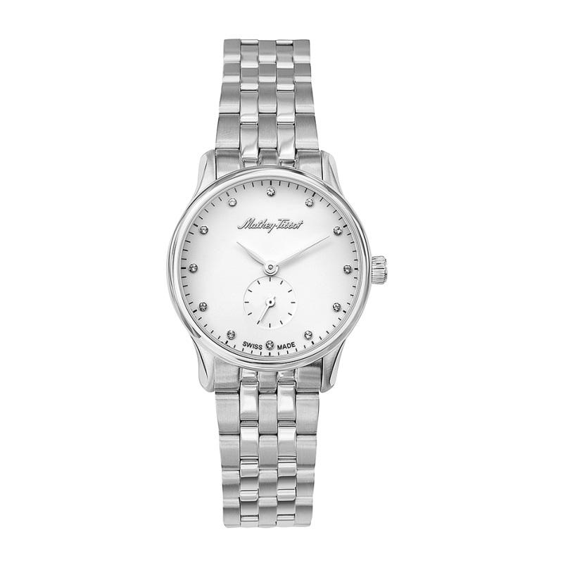 خرید ساعت مچی عقربه ای زنانه متی تیسوت  مدل  D1886MAI