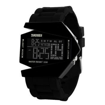 ساعت مچی دیجیتال مردانه اسکمی مدل 0817M 35