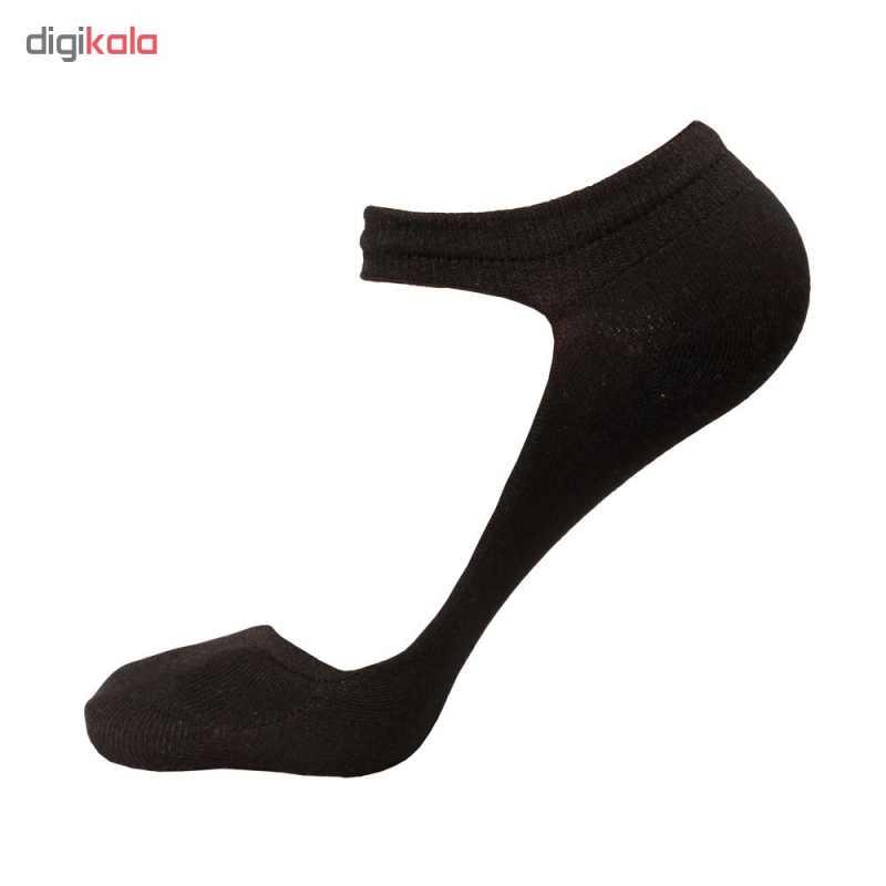 جوراب زنانه مدل BND-MLD مجموعه دو عددی -  - 2