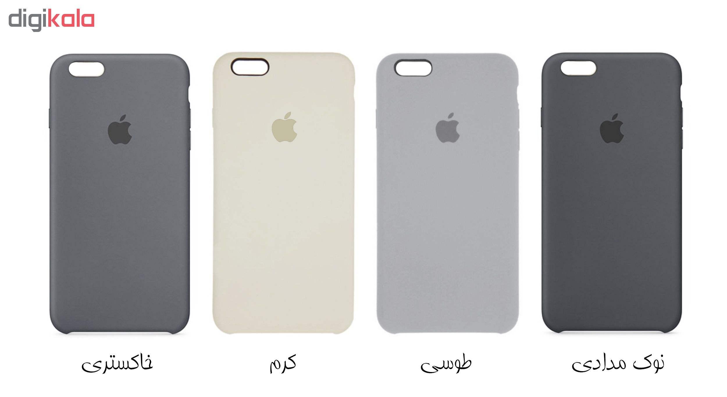 کاور مدل SlC مناسب برای گوشی موبایل آیفون 6/6s main 1 13