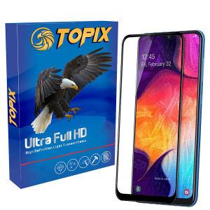 محافظ صفحه نمایش تاپیکس مدل Super Hard مناسب برای گوشی موبایل سامسونگ Galaxy A50