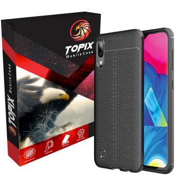 کاور تاپیکس مدل Auto Focus مناسب برای گوشی موبایل سامسونگ Galaxy M10