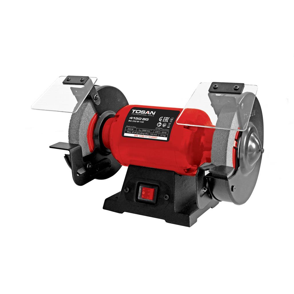 چرخ سنباده توسن مدل 4200BG
