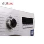 ماشین لباسشویی پاکشوما مدل WFU-73422 ظرفیت 7 کیلوگرم