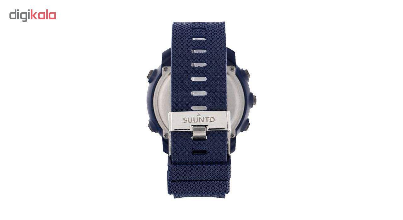 ساعت مچی دیجیتال مردانه مدل ge-1898             قیمت
