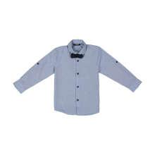 پیراهن پسرانه ال سی وایکیکی مدل 8WM354B4-J0M