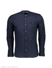 پیراهن مردانه ال سی وایکیکی مدل 9SJ537G8-CRP -  - 1