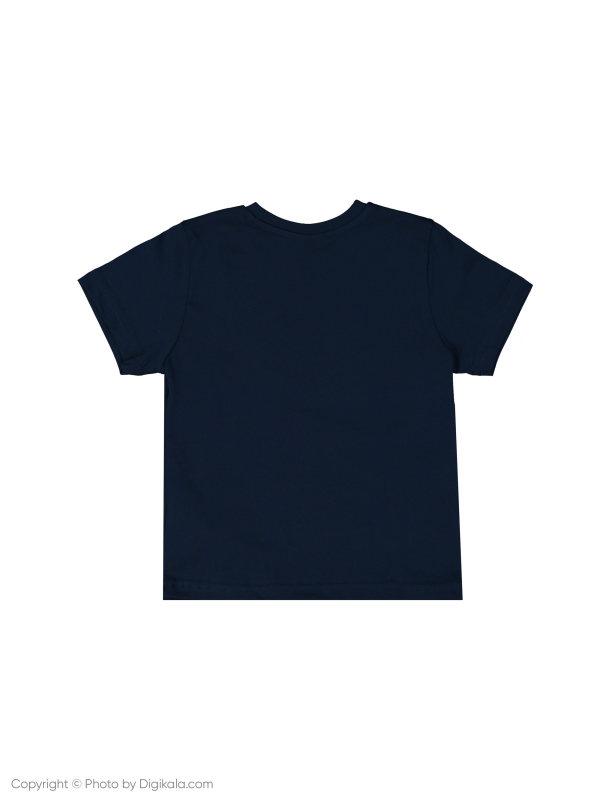تی شرت پسرانه ال سی وایکیکی مدل 9SI733O4-JC7