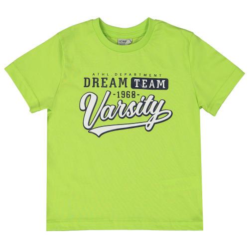 تی شرت پسرانه ال سی وایکیکی مدل 9SI733Q4-JSZ