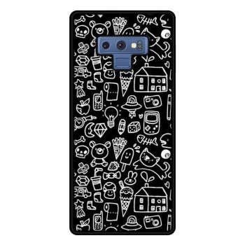 کاور آکام مدل AN90953 مناسب برای گوشی موبایل سامسونگ Galaxy Note 9