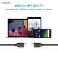 کابل تبدیل USB-C به USB-C انکر مدل Powerline  A8182 طول 1.8 متر thumb 4