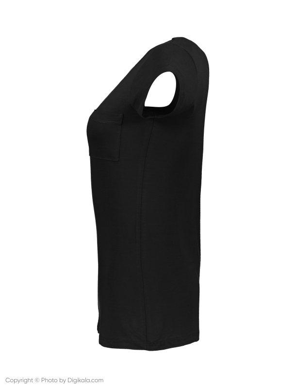 تی شرت زنانه ال سی وایکیکی مدل 9SK366G8-CVL