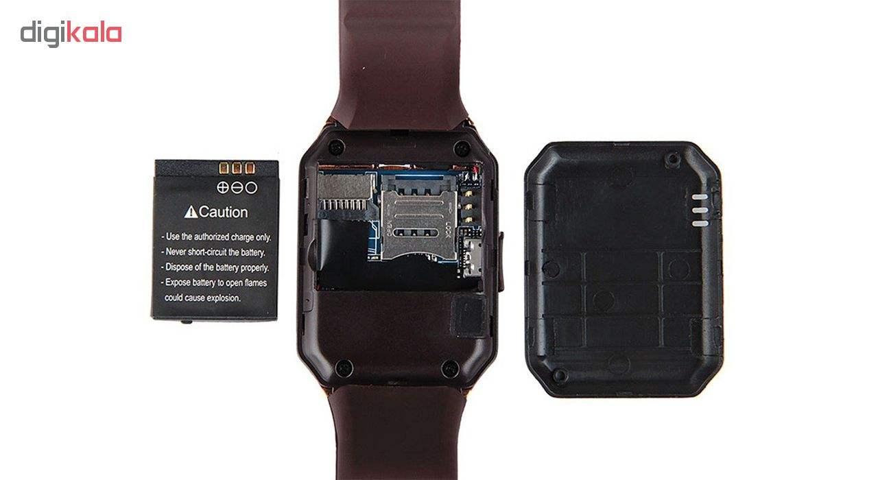 ساعت هوشمند مدل DZ09 main 1 8