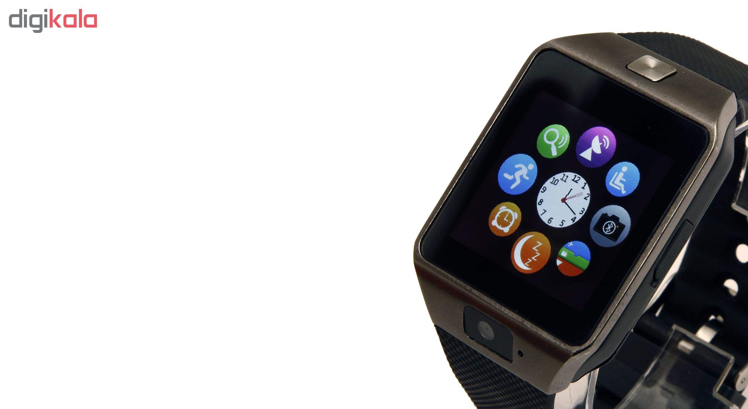 ساعت هوشمند مدل DZ09 main 1 13