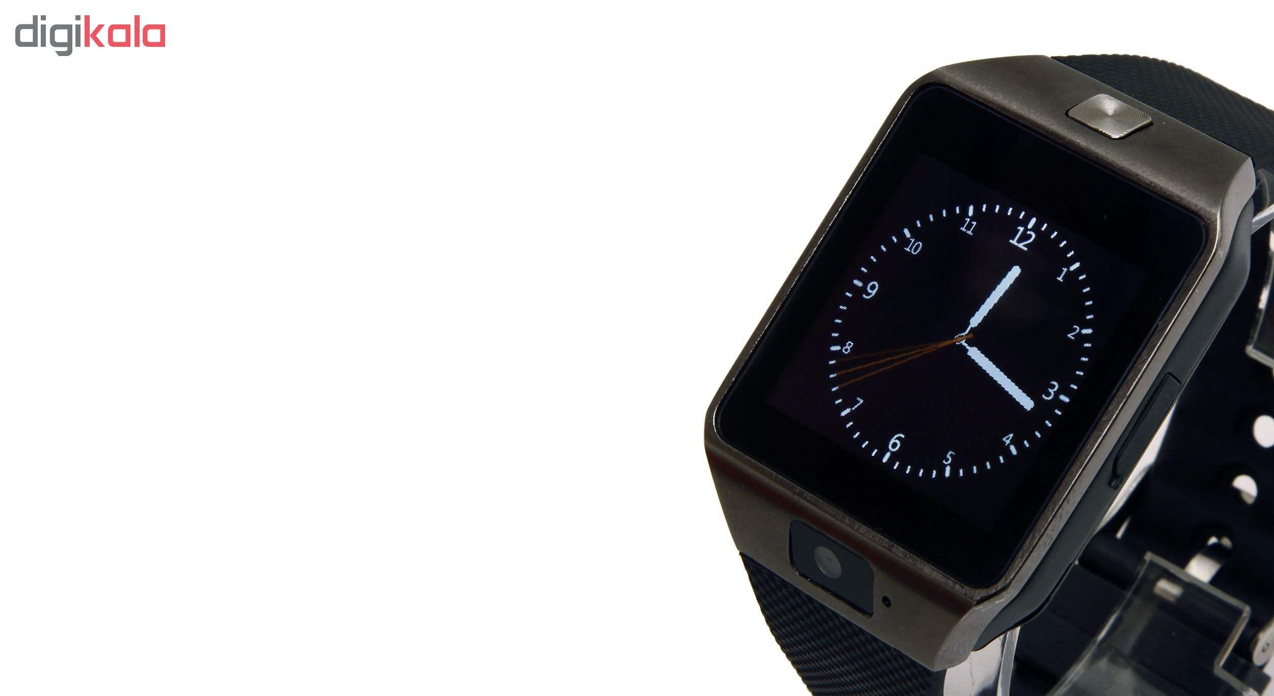 ساعت هوشمند مدل DZ09 main 1 15