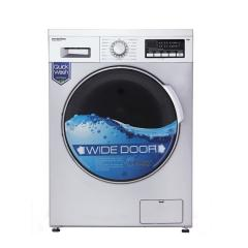 ماشین لباسشویی پاکشوما مدل WFU-83412 ظرفیت 8 کیلوگرم