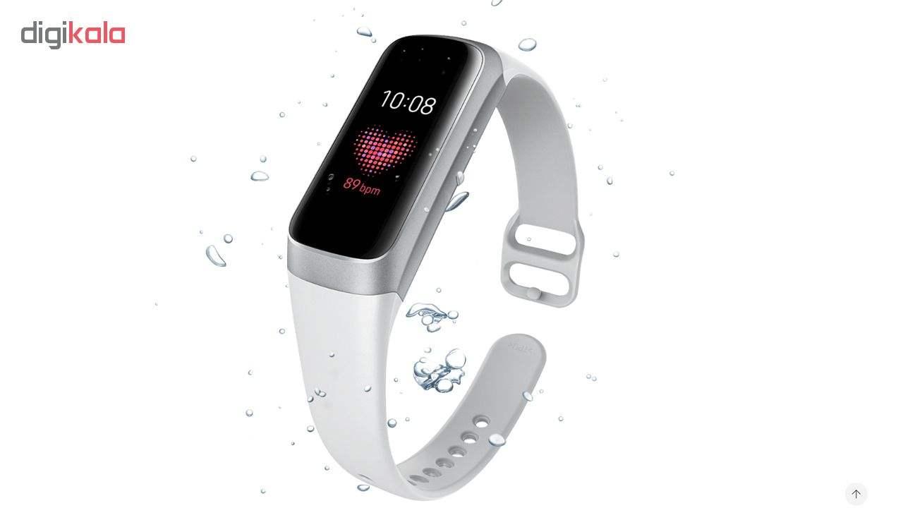 مچ بند هوشمند سامسونگ مدل Galaxy Fit main 1 2