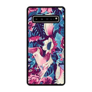 کاور آکام مدل AS100957 مناسب برای گوشی موبایل سامسونگ Galaxy S10