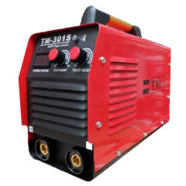 دستگاه جوشکاری 300 آمپر تی ام ای مدل TM-301S