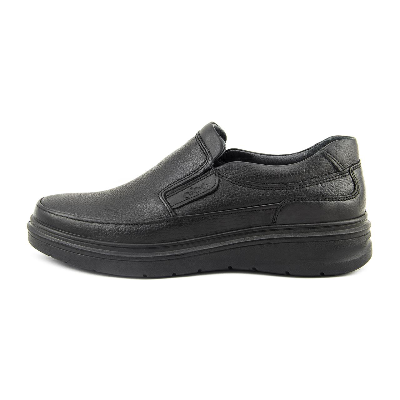 کفش مردانه آفاق کد 721
