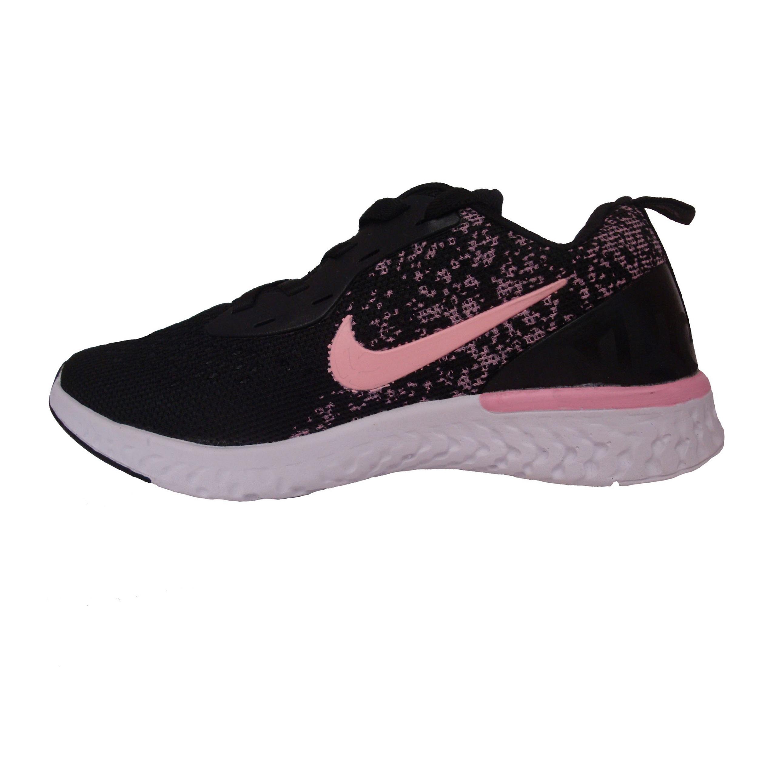 کفش مخصوص پیاده روی دخترانه کد S18