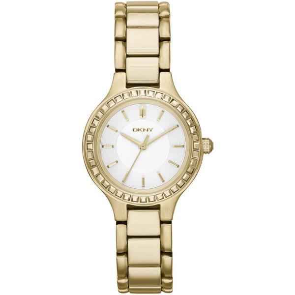 ساعت مچی عقبه ای زنانه دی کی ان وای مدل NY2221