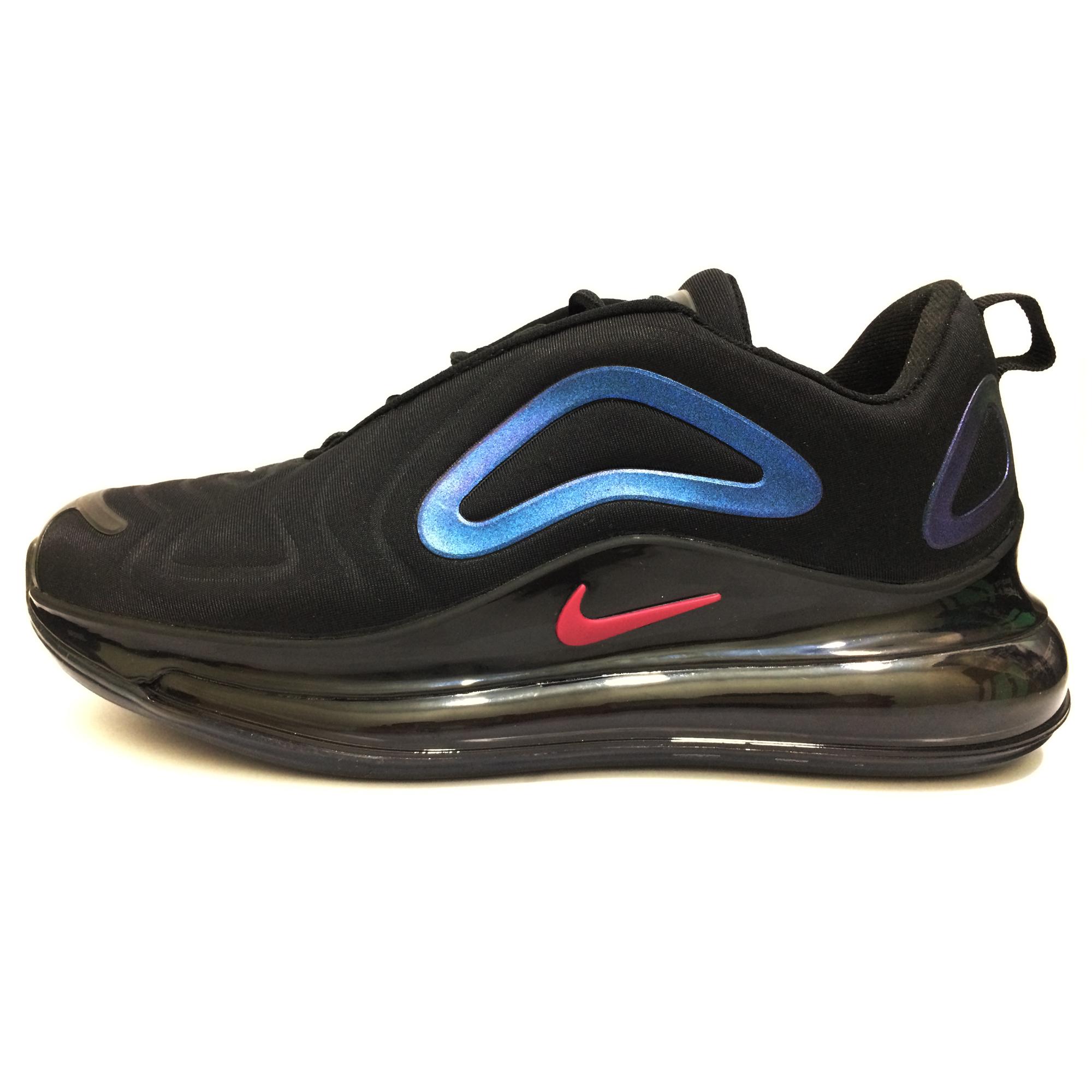 کفش مخصوص پیاده روی مردانه مدل NK AIRMAX 720/BLP