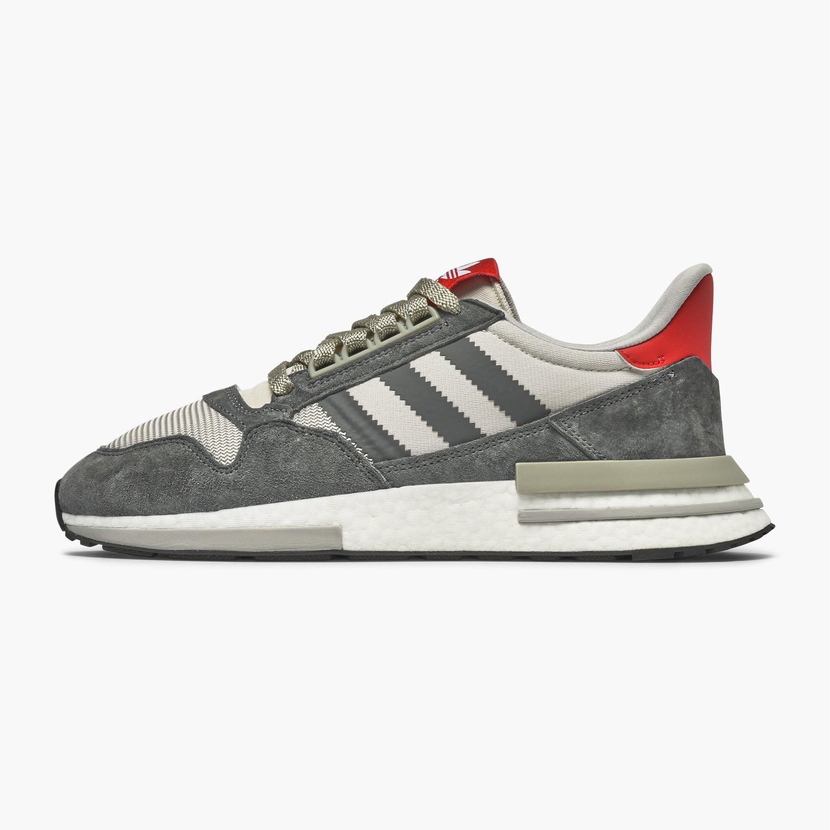 کفش مخصوص دویدن مردانه مدل zx 500 کد ۰۷۲