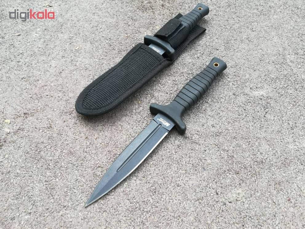 چاقوی سفری مدل B20 main 1 1