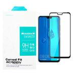 محافظ صفحه نمایش 6D مدل MT7 مناسب برای گوشی موبایل هوآوی Y9 2019