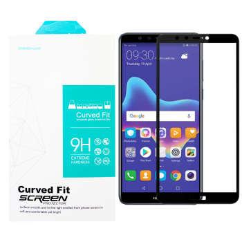 محافظ صفحه نمایش 6D مدل MT7 مناسب برای گوشی موبایل هوآوی Y9 2018