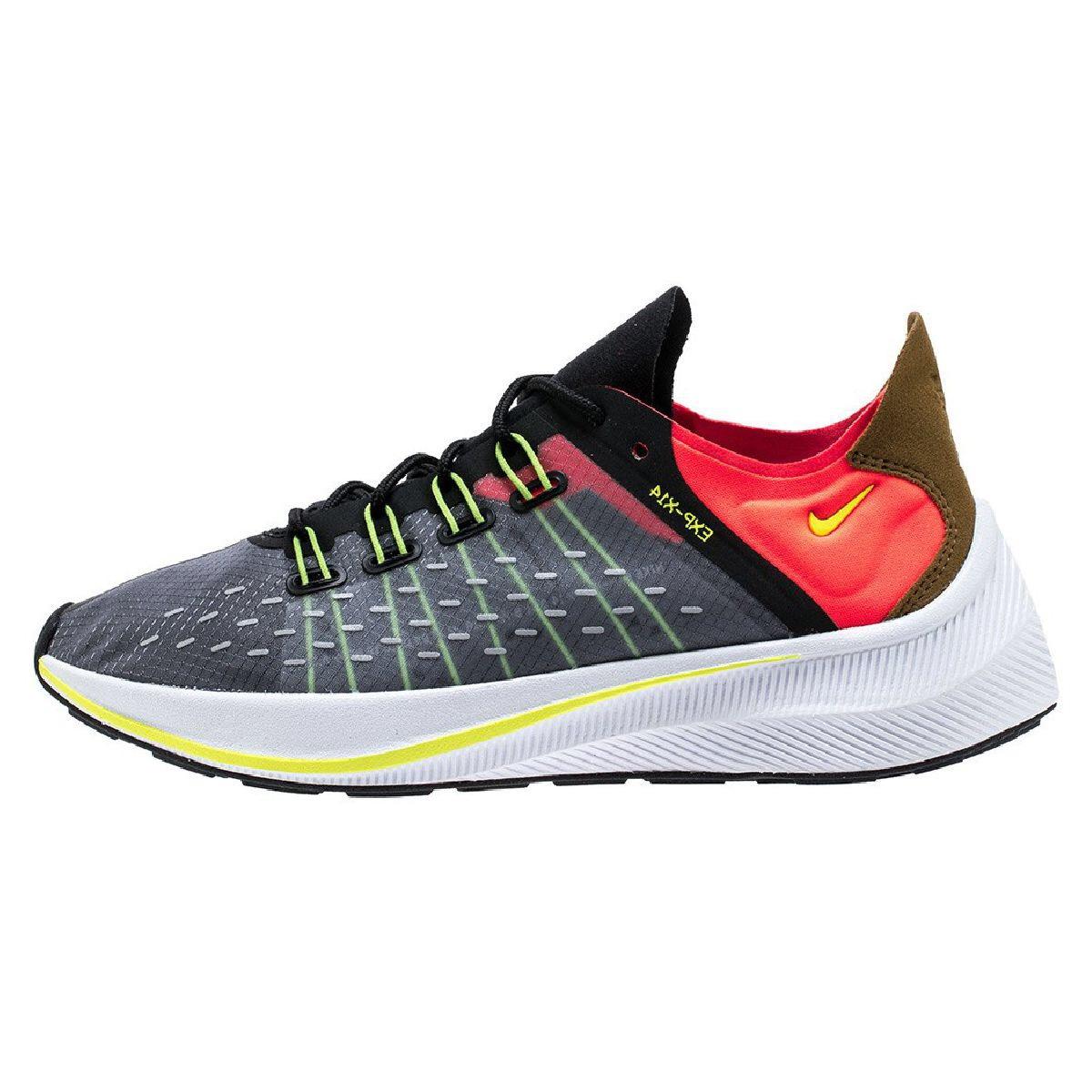 کفش مخصوص دویدن مردانه مدل exp 14 کد ۰۷۹