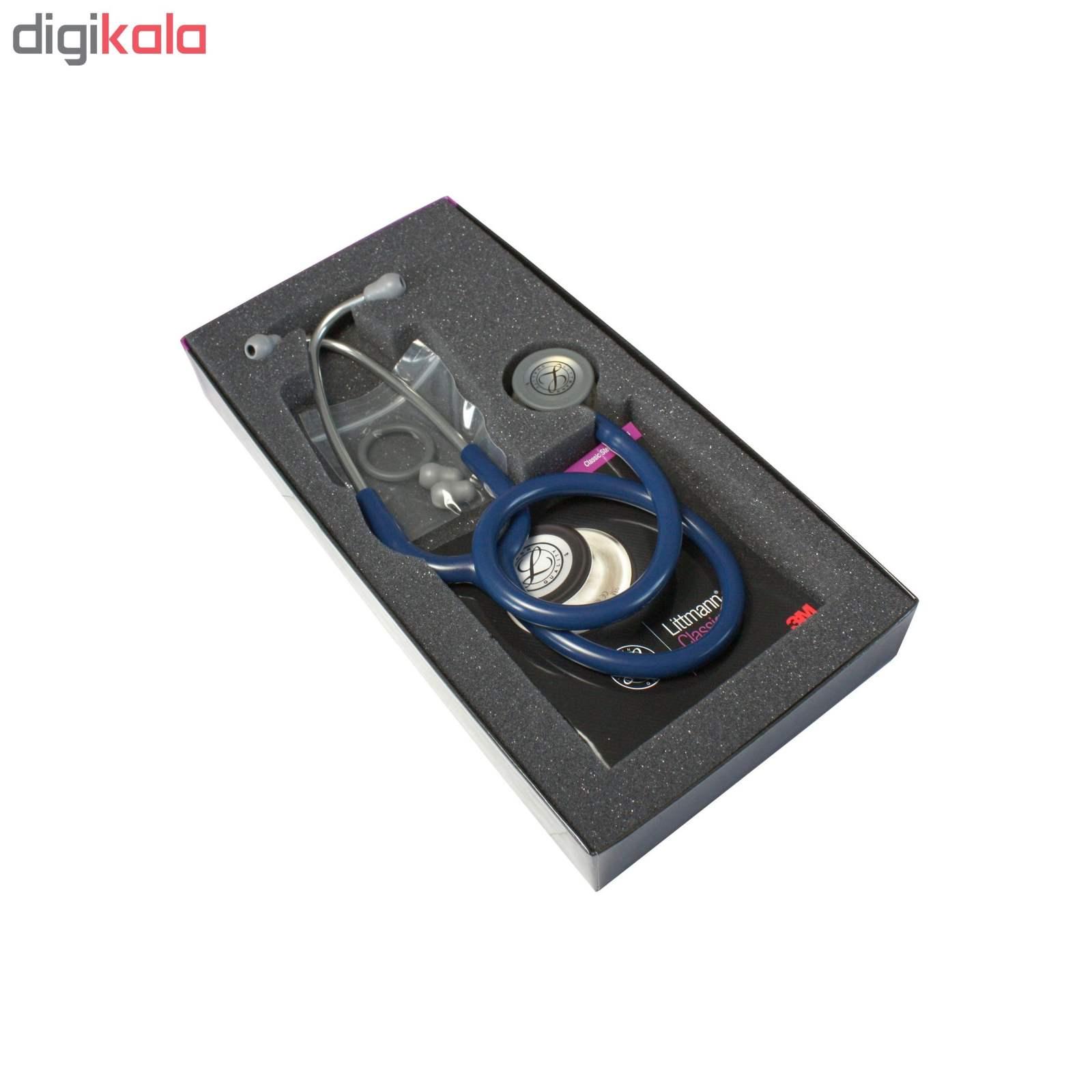 گوشی طبی لیتمن مدل کلاسیک III کد 5622