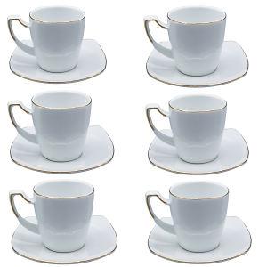 سرویس چای خوری 12 پارچه لورین کد 30023