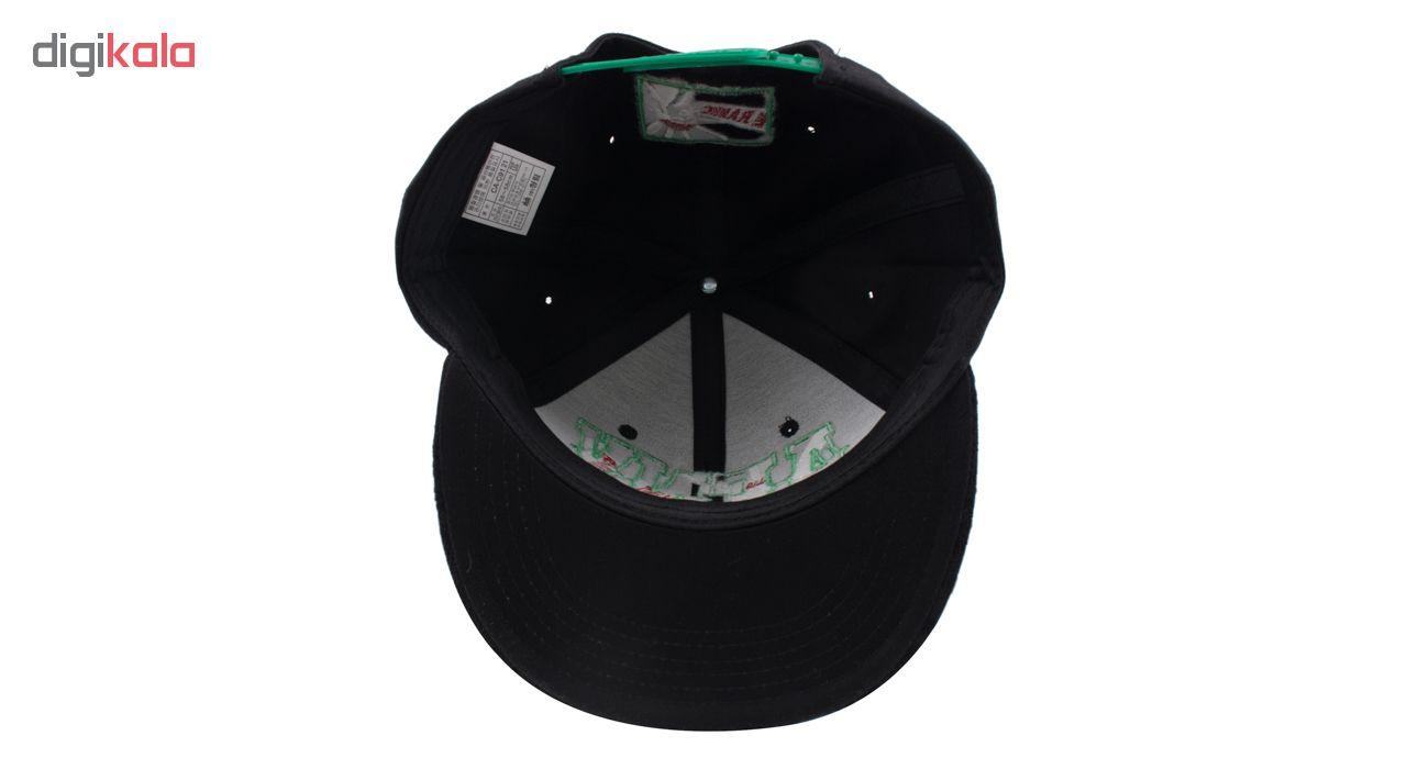 کلاه کپ مدل AF-3-14