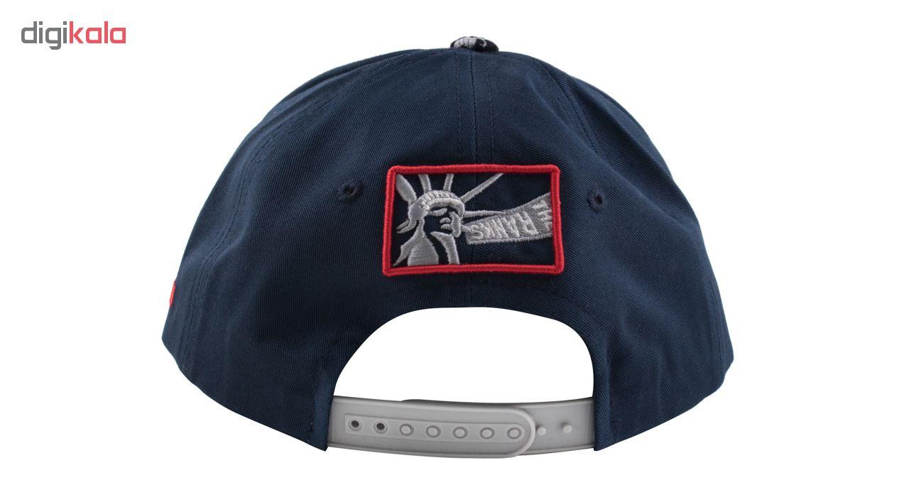 کلاه کپ مدل AF-3-13
