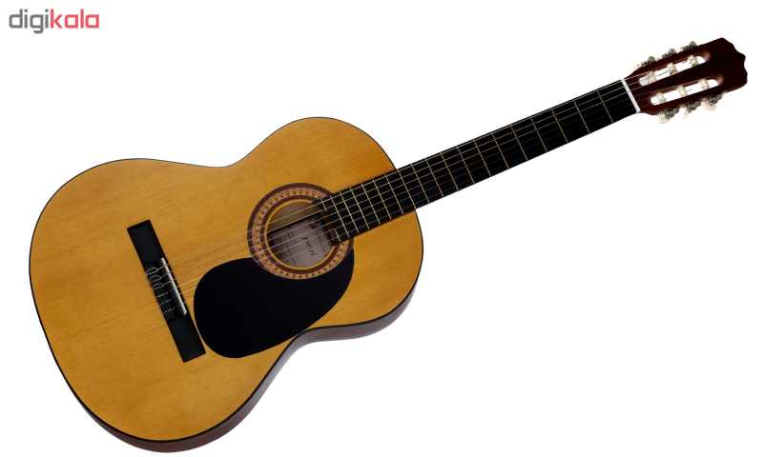 گلپیدور گیتار مدل BLACK200 main 1 2