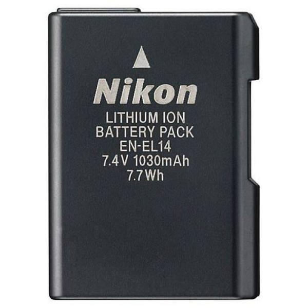 باتری دوربین نیکون مدل EN-EL14
