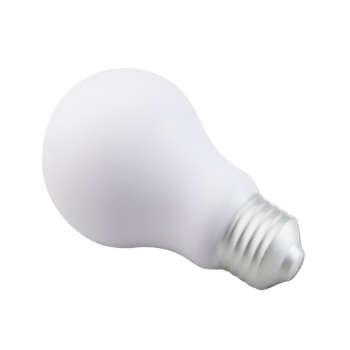 عروسک ضد استرس طرح لامپ