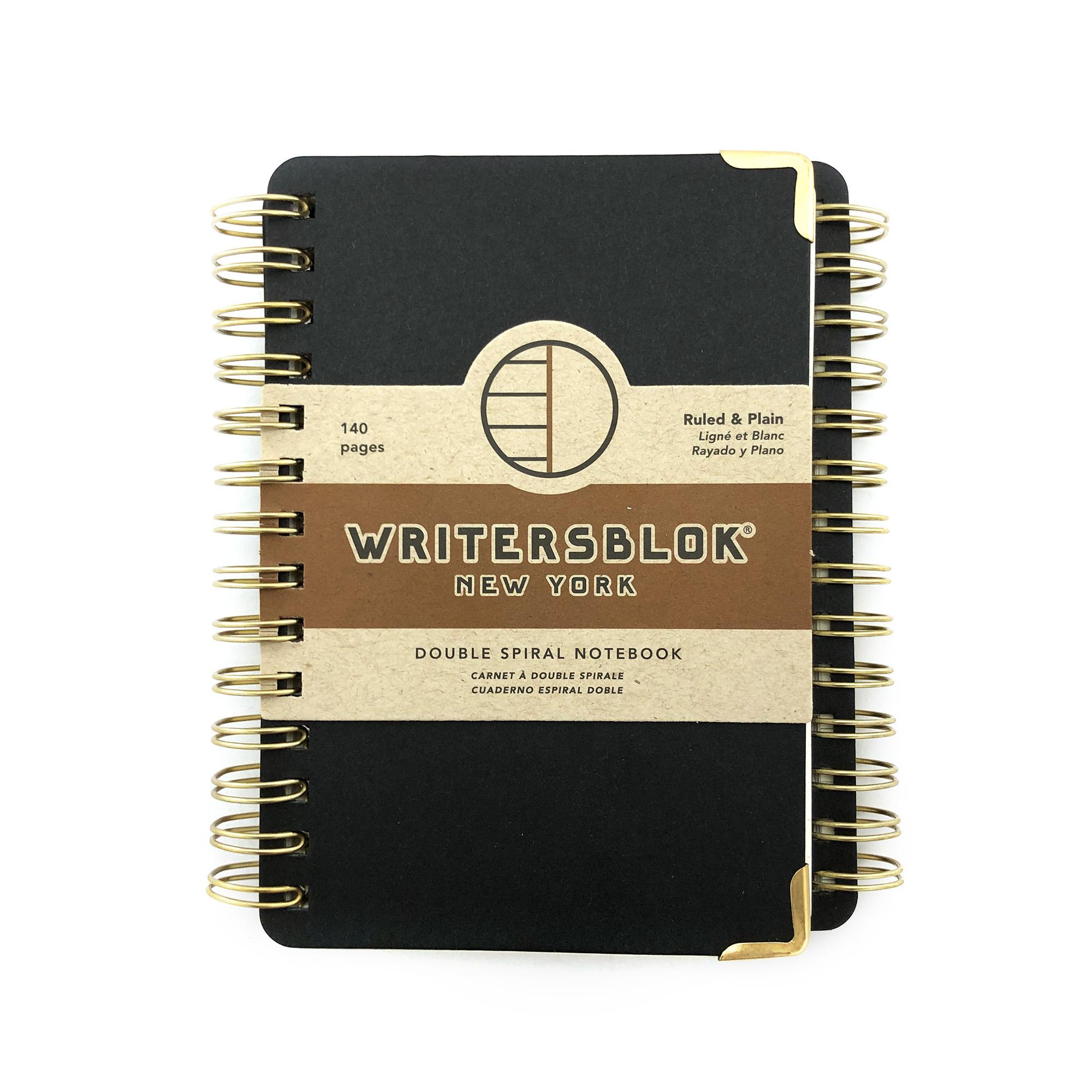 دفتر یادداشت رایترزبلاک مدل WBDBLRP